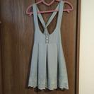 【USED】※値下げ※ ロディスポット ジャンパースカート