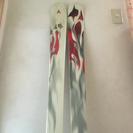 スキー板 新品Dynastarサイズ182