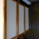 IKEA 収納ケース 3個セット 木製