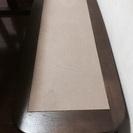 日本製 長椅子 木製 汚れあり 〜...