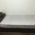 (交渉中)シングルベッドとマットレス