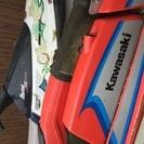 ジェットスキー 二台纏めて譲ります。