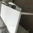 引取限定 IKEAダイニングテーブル