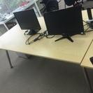 引取限定 IKEA大型テーブル