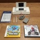 Nintendo DS+ソフト2個