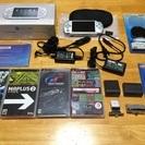 【値下しました】PSP2000 動作確認済