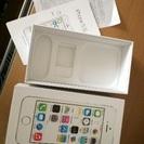 iPhone5sの空箱
