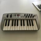 MIDIコントローラー Midiman Oxygen8
