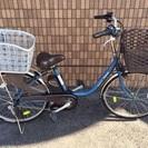Panasonic電動アシスト自転車