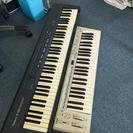 midiキーボード、中古品です。