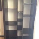 IKEAリビングボード