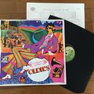 LPレコード:オールディーズ/ビートルズ