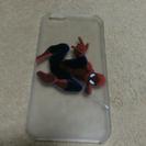 iPhone5sケース スパイダーマン