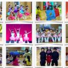 【幼児クラス・ダンス体験レッスン 案内】キッズガーデン武蔵小杉教室...