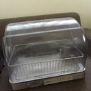 Panasonic食器乾燥機