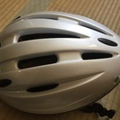 交渉中)自転車ヘルメット