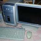 パソコン SOTEC PC-STATION SX6120CB 起動不可