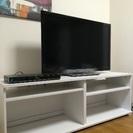値下げ☆ IKEA  テレビ台