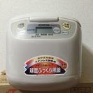 超美品1升炊き炊飯器☆