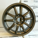 ~SOLD‼~◆5ZIGEN◆RS-1 17x8.0+35 新品4...
