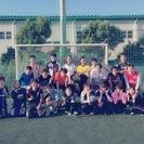 ★フットサルメンバー募集(男女MIXチームです)★