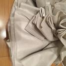レースカーテン2枚(幅150×丈190)