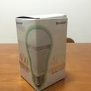 LED電球(新品)