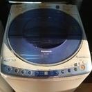 値下げ!2011年式 パナソニック 7kg 洗濯機