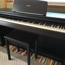 ヤマハ電子ピアノYDP-101