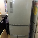 2012年製/427L美品冷蔵庫
