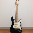 [交渉中]Fender Japan ストラトキャスター ※値引交渉不可