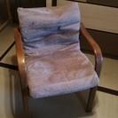 ☆手すり付き椅子☆