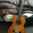 YAMAHA クラシックギター C-320