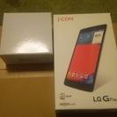 j:comタブレット lg g pad 8 L edition 新品