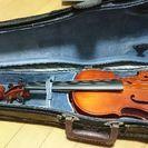 【受付中止中】バイオリン