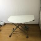 OSLOの昇降 リビングテーブル 北欧家具 好きに❗️