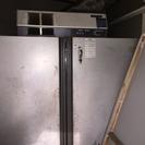 業務用プレハブ冷蔵庫です。 店舗改修工事の為、さしあげます。