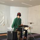 ドラム、リズムレッスン