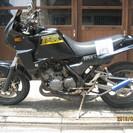 ヤマハ TDR250