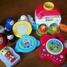 【値下げ実施】Benesse 知育玩具セット