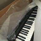 取引終了しました。YAMAHA電子ピアノ