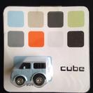 非売品 日産CUBEのチョロQ