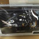 バイクのプラモ