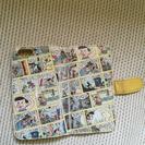 iphone6  6s用手帳型ケース ピノキオ