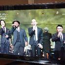 TOSHIBA レグザ 55インチ液晶テレビ