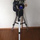 【値下げ】天体望遠鏡 ビクセン VIPER-MC90L