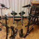 ヤマハ 電子ドラム