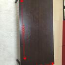 エクステンション ローテーブル