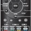 新品 【ONKYO】リモコン RC-868M (TX-NR727B 用)