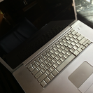 PowerBook G4 Aluminum 1GHz 17inch...